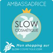 mon shopping sur slow-cosmetique.com