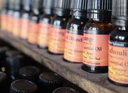 huiles essentielles pour parfumer un savon