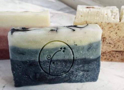 apprendre la fabrication du savon, étape par étape