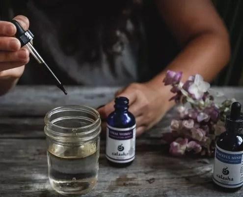 pratiquer l'herbalisme