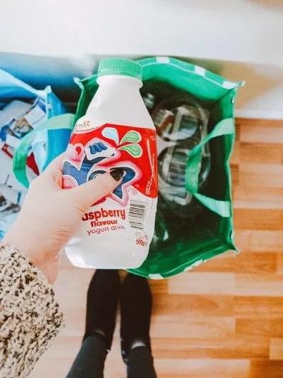 Recylcler les emballages en plastique