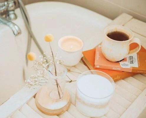cosmetiques ecologiques pour la salle de bains