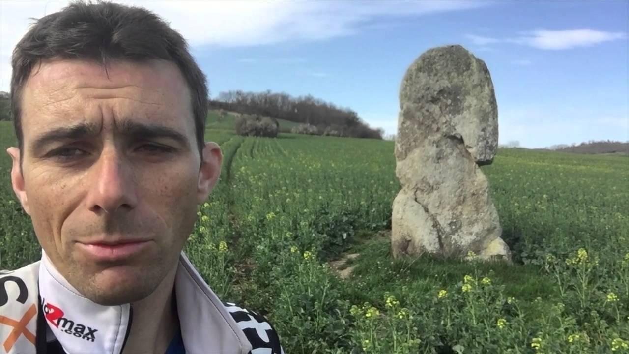 Le mystère des parallèles mégalithiques en Auvergne.