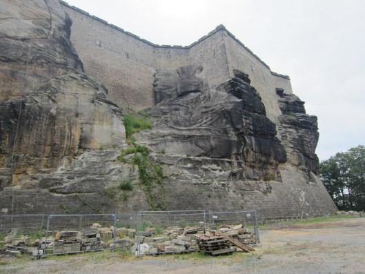 Festung Koenigstein 2