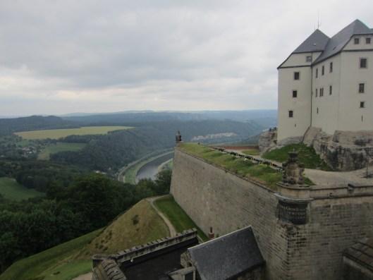 Festung Koenigstein 1