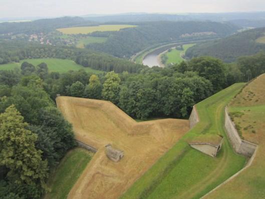 Festung Koenigstein 4