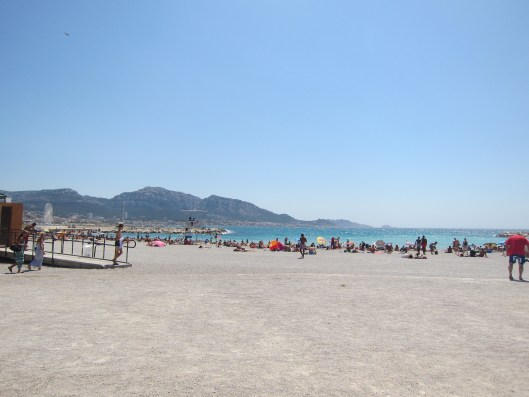 Marseille Shoreline