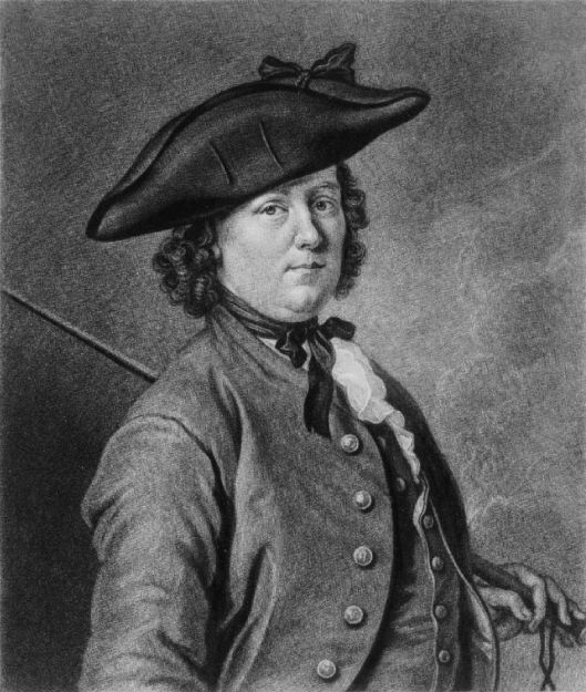 Hannah Snell Female Soldier