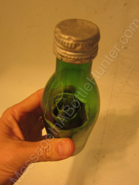 Evan Buffington's Hamburg Message in a Bottle 3