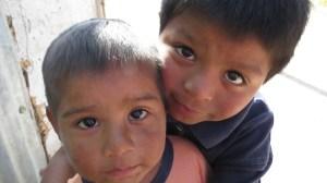 2013 Peru - Cross Street Mission Team 1127