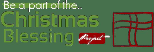 Christmas Blessing BG
