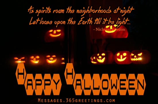 greeting cards for halloween sayings hallowen org