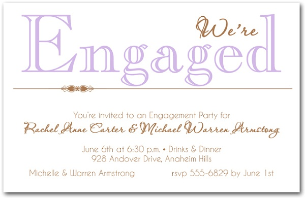 From A Friend Es For The Bride And Groom Wedding Esgram Invitation