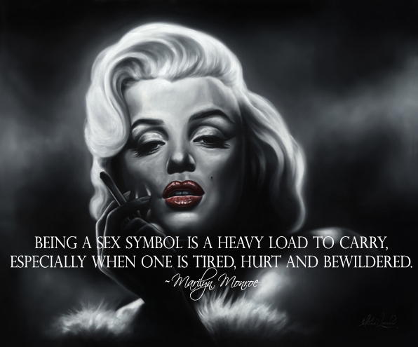 Marilyn Monroe Quotes   365greetings com Marilyn Monroe Quotes