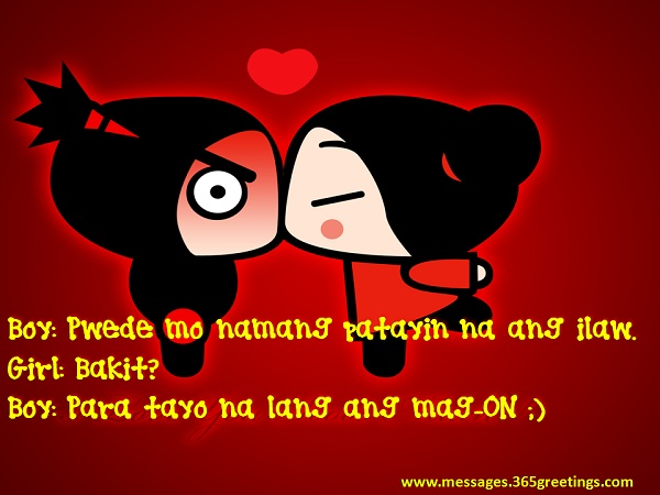 Pick Up Lines For Guys Tagalog Sweet | Bestpicture1 org