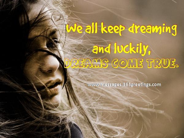 Dream Quotes 4