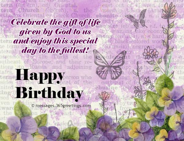Wishes People Birthday Elderly