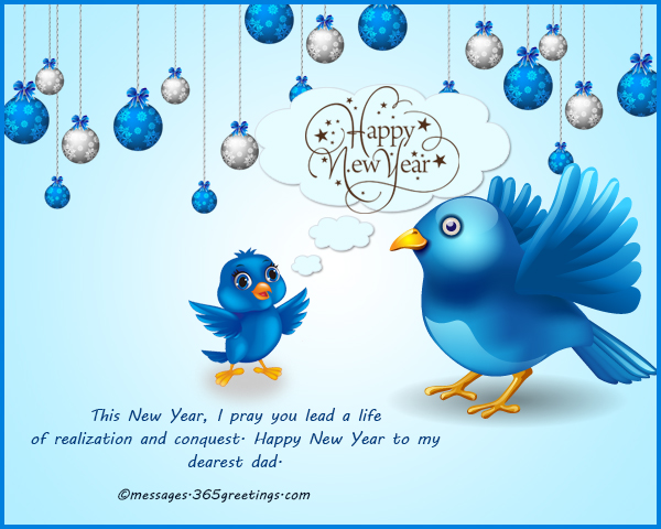 New Year Wishes For Parents 365greetings Com