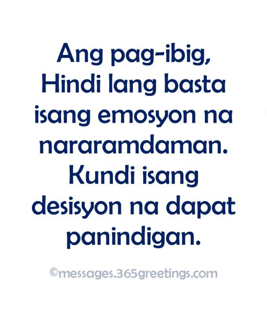English Lines Hugot Love About