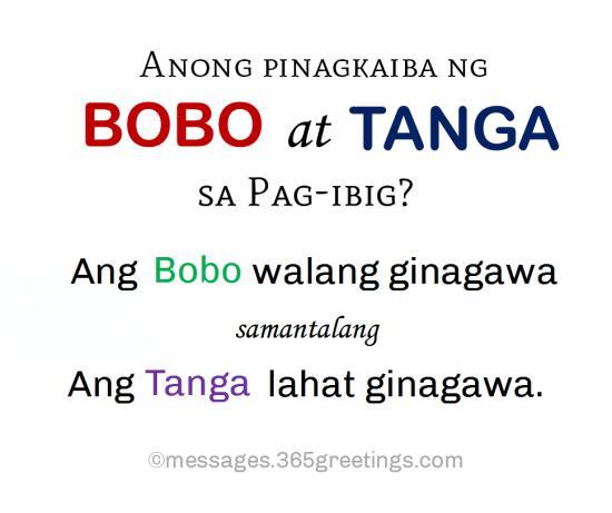 Hugot Lines Tagalog Love