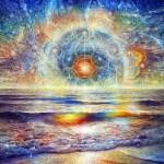Exploration des Dimensions 6-9 par Lord Melchizédek