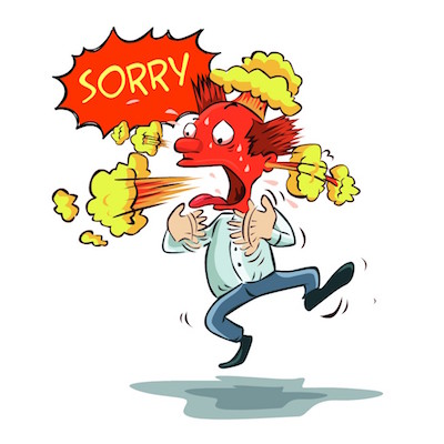 sorry stickers for iOS messages free