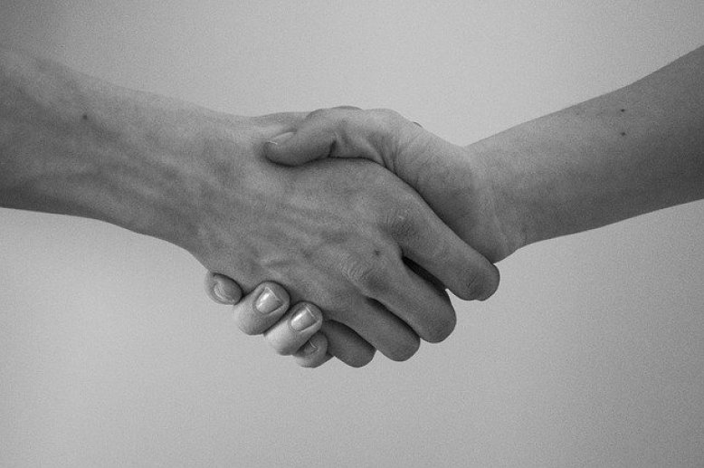 un accord par médiation