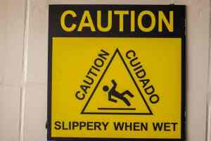 Determining Constructive Notice with Slip and Fall Accidents