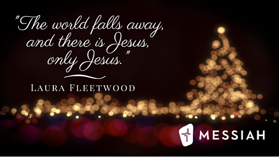 Finding Jesus This Christmas Messiah Lutheran Church