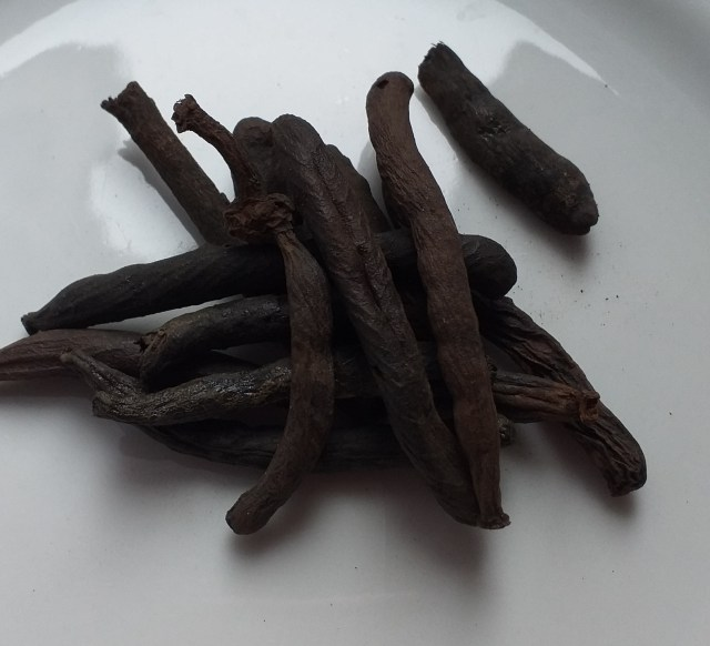 what is negro pepper uda