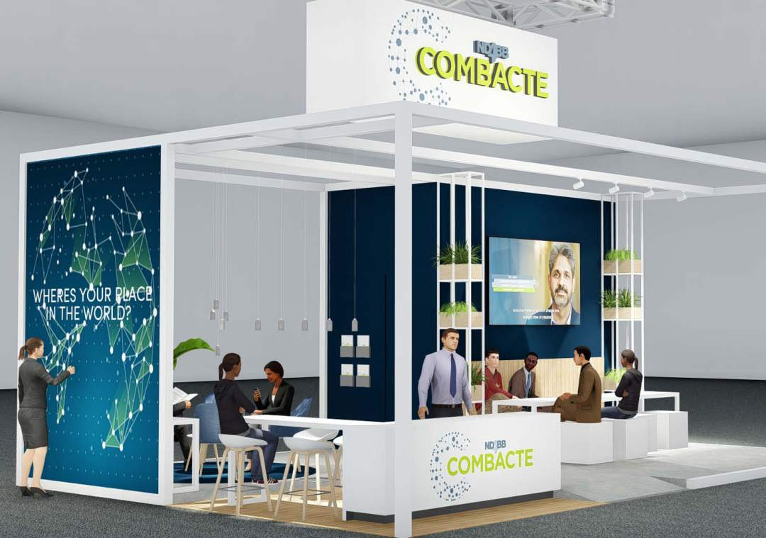 Combacte-booth-exhibition-tradeshow-design
