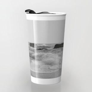 greek-seascape-black-and-grey-sea-rocks-ionia-island-lefkada-travel-mugs