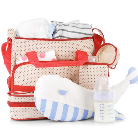 11 Diaper Bag Essentials for New and Not-So-New Parents