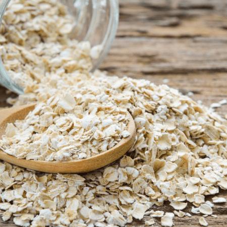 Oatmeal Baby Bites: Tasty Treats the Whole Family Will Eat