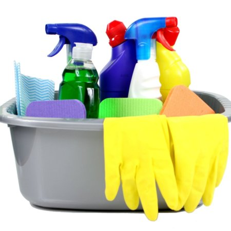 Six Steps to Keep Your House (Mostly) Clean with a Toddler in Tow
