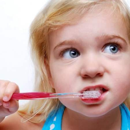 How to Care for Your Baby's Teeth Starting in Infancy