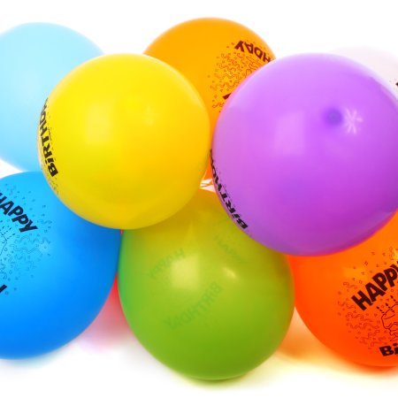 Six Tips to Tame Your Birthday Party Spending