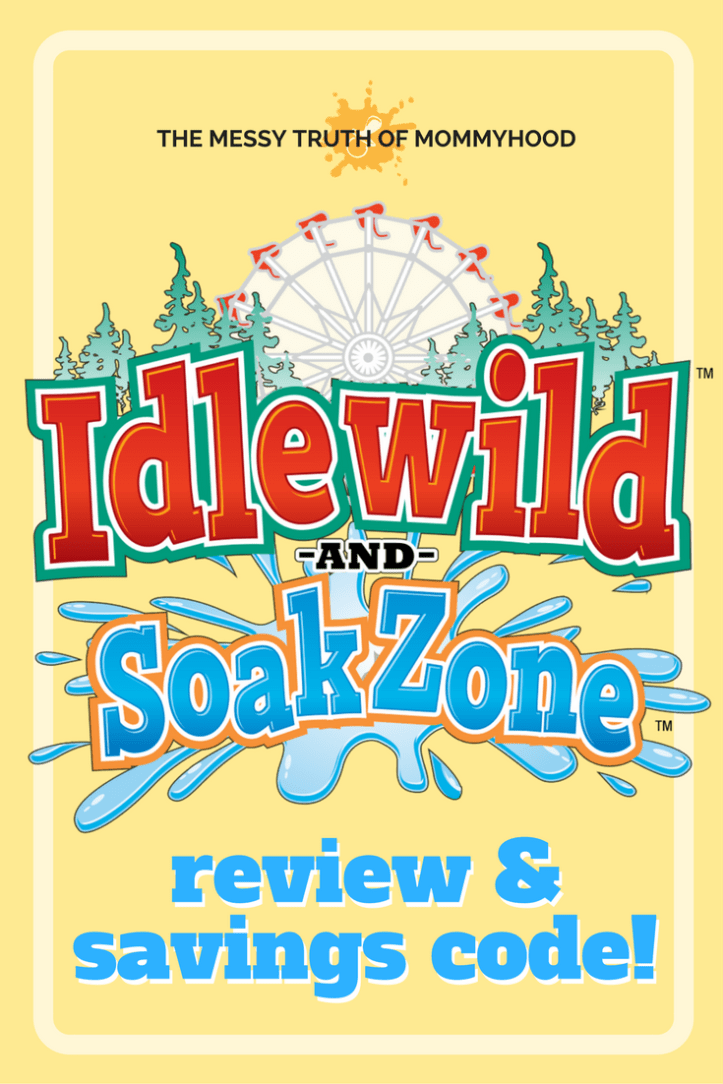 Idlewild and SoakZone Review and a Savings Code