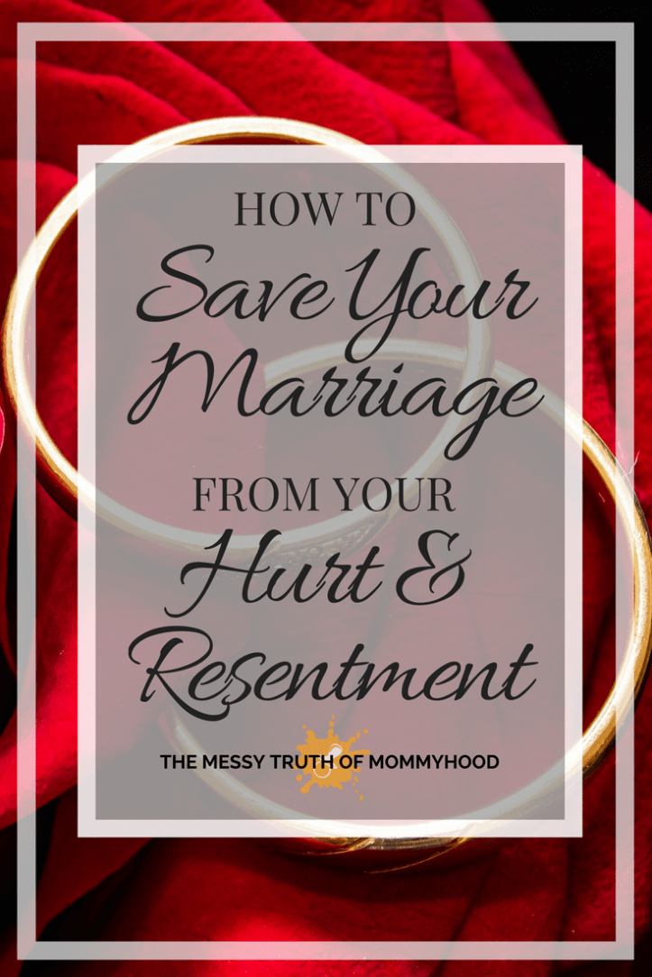 Saving Your Marriage: Change the Way You Love and How You Listen
