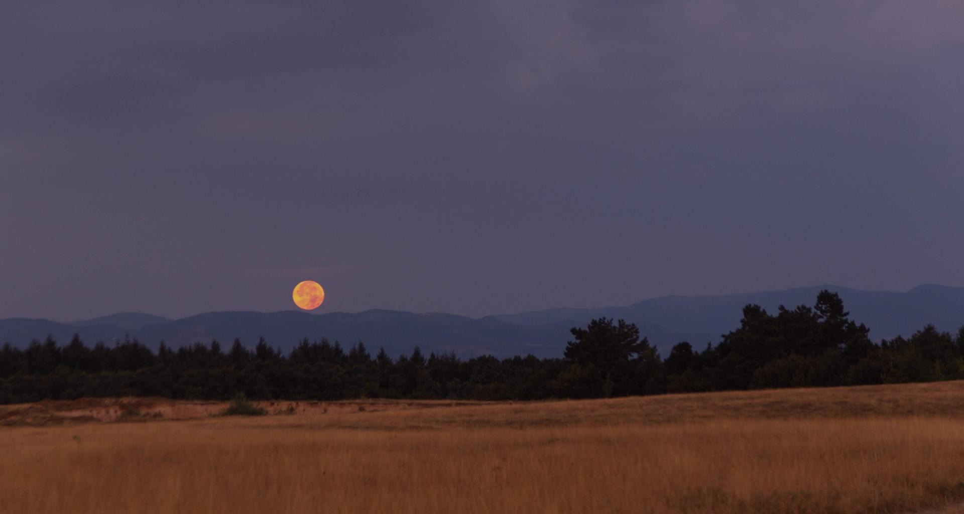 landscape-sunset