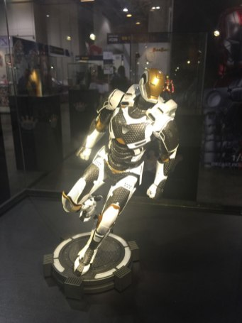 Hot Toys Iron Man Mark 39