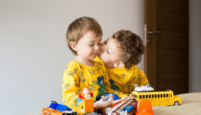 Planning for a second child