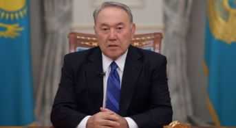 Nursultan Nazarbayev Resigns As Kazakhstan President