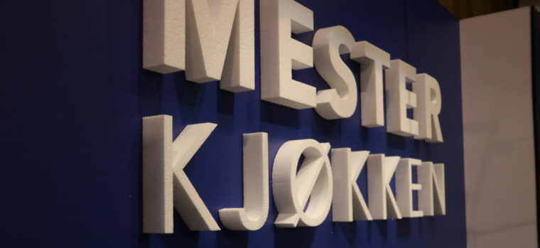 Mesterkjøkken Logo messe 2017