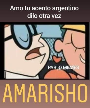 acentos argentinos
