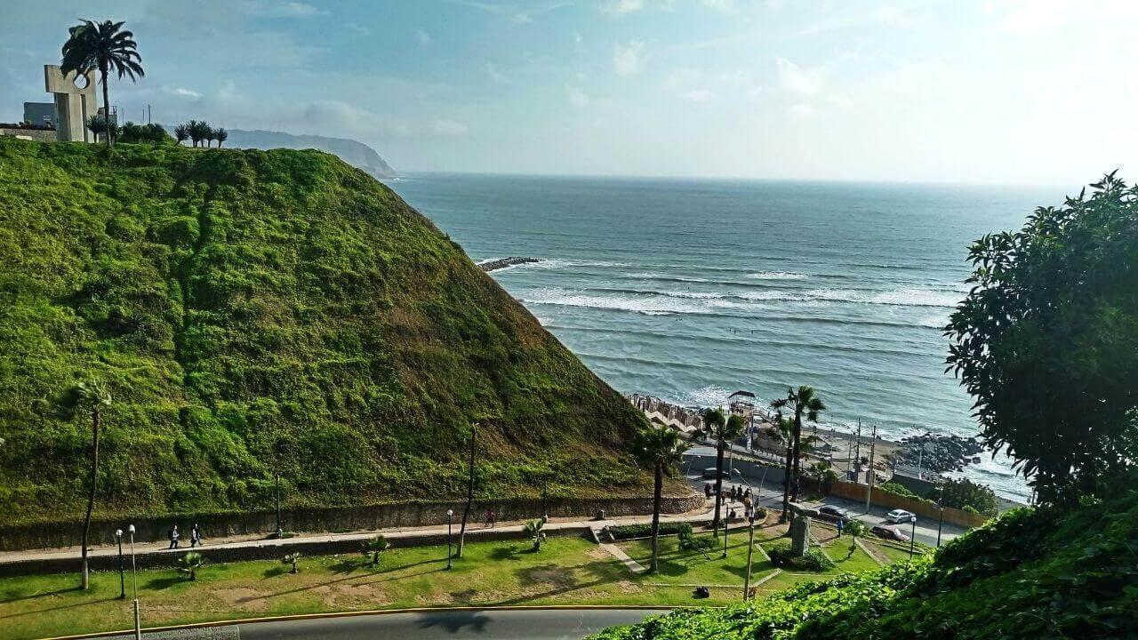 Qué hacer en Lima - Miraflores
