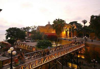 Barranco_Lima_Puente de los suspiros