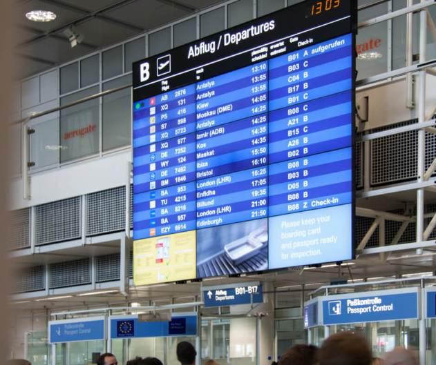 aeropuertos importantes