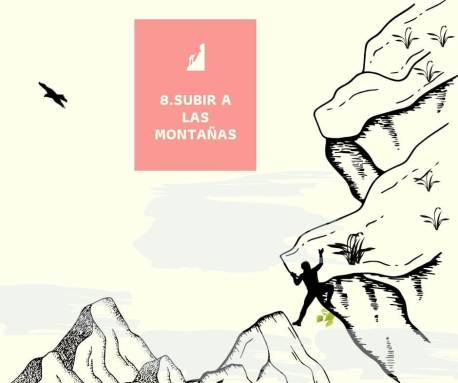 Aire libre - Montañismo
