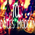 10 NADALES MODERNES